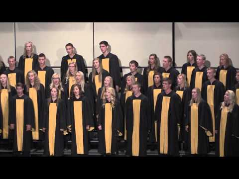 Crown Him!  - Tom Fettke - CovenantCHOIRS - Chamber Singers
