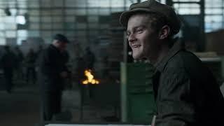 """сериал """"Харли и братья Дэвидсон"""" в HD качестве (1 серия)"""