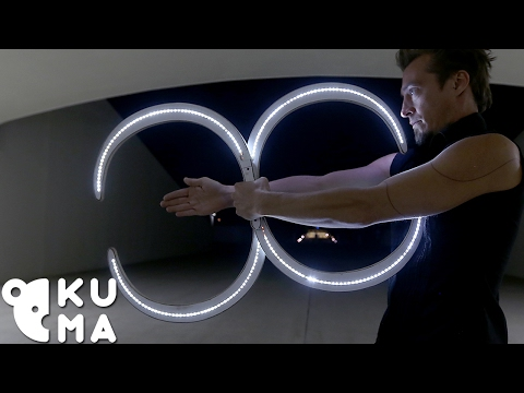 LED Buugeng Manipulation (S-Staff Illusions)