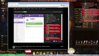 Baixar [Wqweng|Monk 400K][EU|720P] New Record 121 Viewers! Celebrating it with extra raffle of 3 x 100M Gol