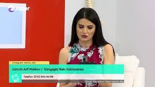 Diabetik retinopatiya - HƏKİM İŞİ 14.06.2018