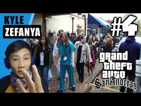 Supply run! – Grand Theft Auto Extreme Indonesia (DYOM #51)