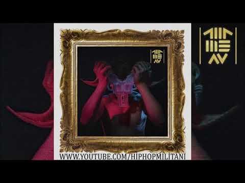 Allame - Yandım ft.Aspova #av#yenialbüm