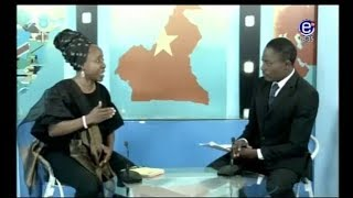 THE INSIDE2018 Guest Edith KAHBANG WALLA EQUINOXE TV JANUARY 14th 2018