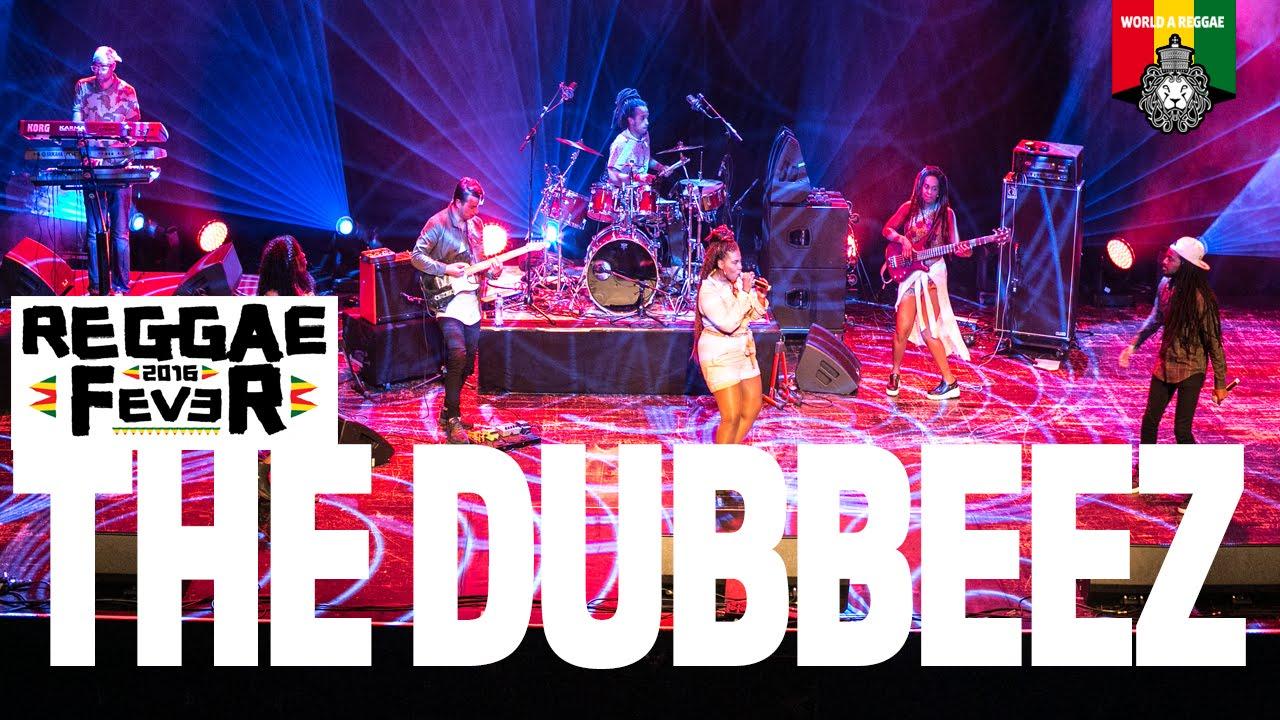 Dubbeez Reggae Fever