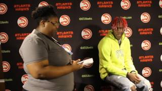 VOX Interviews Lil Yachty