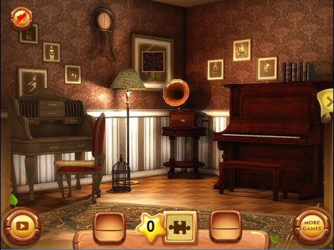 Victorian Living Room Escape Walkthrough 365escape Youtube