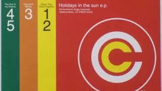 Cornelius - 太陽は僕の敵 The Sun Is My Enemy