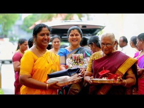 Dr.Jagadish & Dr.Deepa - Love Kick Starts | Engagement Highlights | ISWARYA PHOTOS