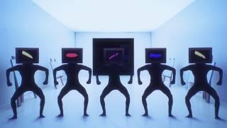 Salami Rose Joe Louis  - 'Octagonal Room' (Official Video)