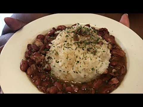 SoulfulT How To Make Red Beans And Rice