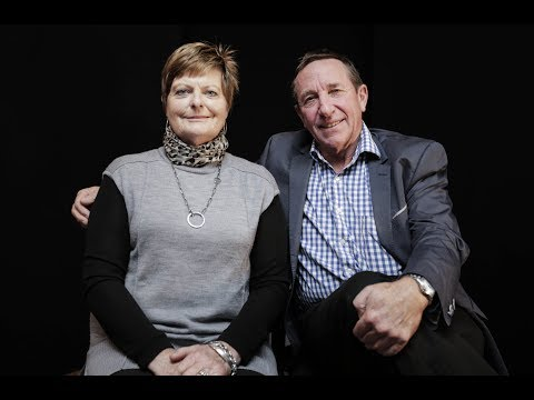 Doug and Wendy Avery