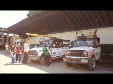 Chaparral - Tolima