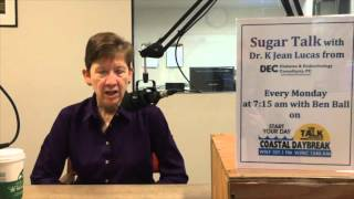 Video thumbnail: Preventing Complications From Diabetes