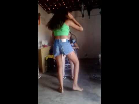 Nininha Da Dança - Bonde Das Maravilhas