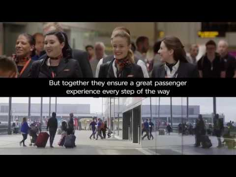 We are Gatwick Airport