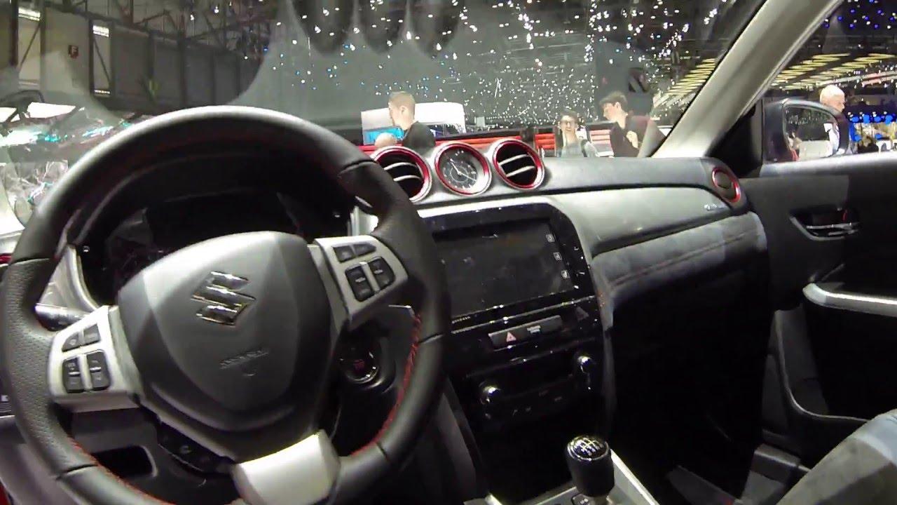 Suzuki Vitara Escudo Mk3 Obd2 Diagnostic Port Location