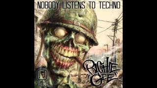 Richie Gee - Nobody Listens To Techno