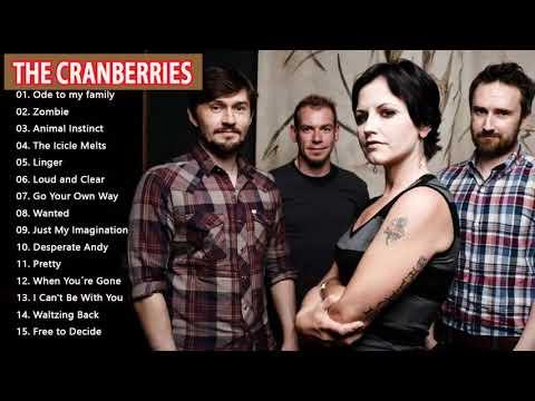 The Cranberries Greatest Hits Full Album - Best Songs Of The Cranberries-The Cranberries Best Songs