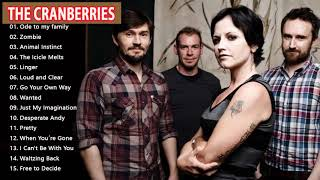 Download The Cranberries Greatest Hits Full Album - Best Songs Of The Cranberries-The Cranberries Best Songs