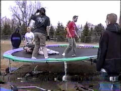 TWA 3/19/2000 Bradley Spencer vs Shawn Williams
