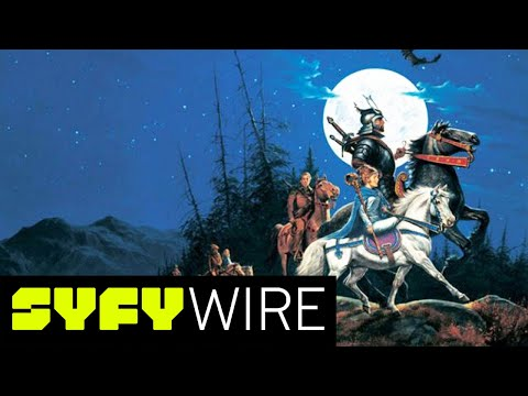 Wheel of Time Series in 5 Minutes | SYFY WIRE