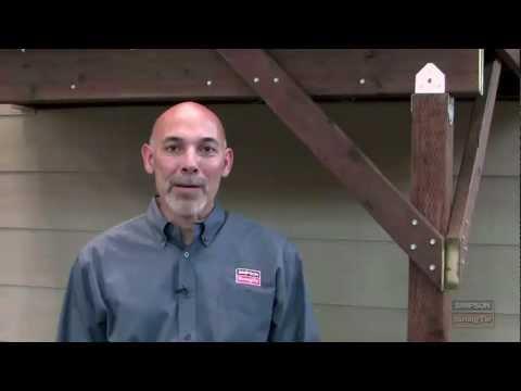 Build a Safe, Strong Deck