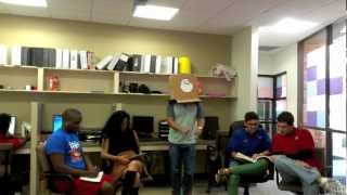 Valencia College - West Campus Peer Educators: Harlem Shake
