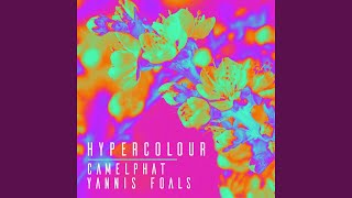 Play Hypercolour