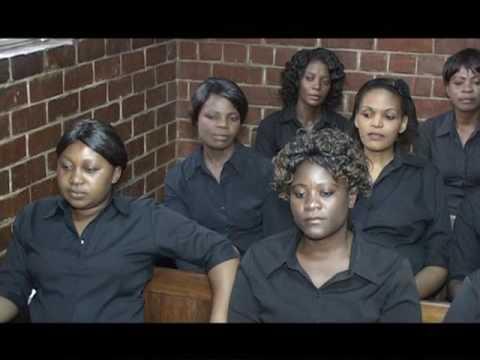 Mt Sinai Choir Nshashale Ine Official Video