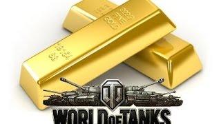 World of Tanks заработок голды за скачивание приложений 2015!