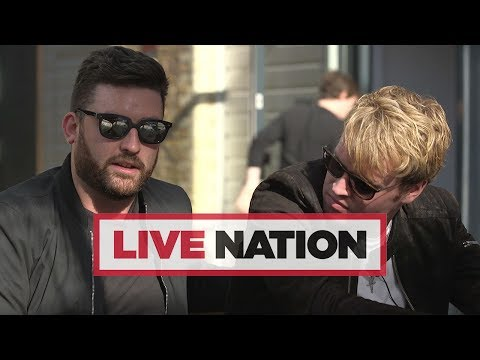 Interview: Kodaline Look Forward To Their...