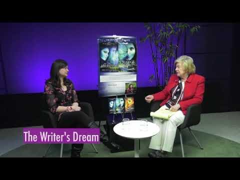 Writer's Dream interviews Author Melissa Kuch Part 1