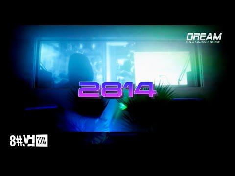 2814 Live - Dream Catalogue presents Dream System - 10.06.16
