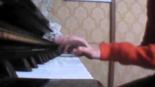ナオト・インティライミさんの、カーニバる? 即興で弾いてみたはいいですが スマホだとやはり音悪いですねぇ…… ミスタッチしまくってます...
