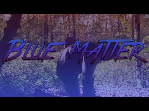 Blue Matter | Interaktiver Film [4K60] | Deutsch