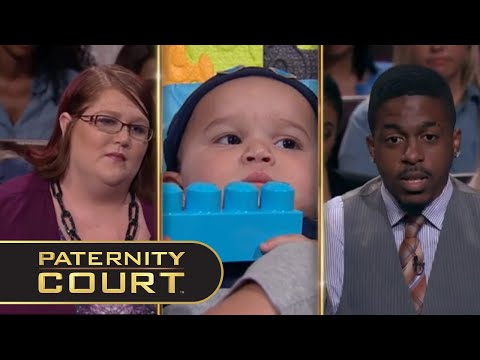 Woman Hopes The Man Who Stepped Up Is Actually Child's Father (Full Episode) | Paternity Court