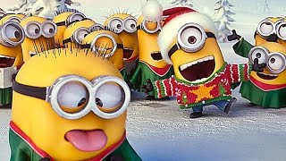 MINIONS | Christmas Clip deutsch german [HD]