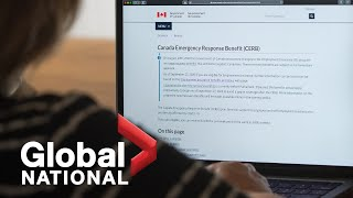 Global National: Oct. 24, 2021 | Canadian businesses brace for pandemic benefits to wind down