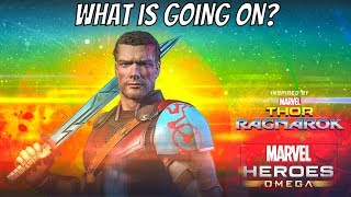 Marvel Heroes Omega - Is It Time To Get Worried About The State of the Game?