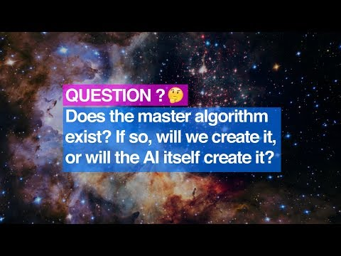 Ray Kurzweil | Our Brain Is a Blueprint for the Master Algorithm | Singularity Hub