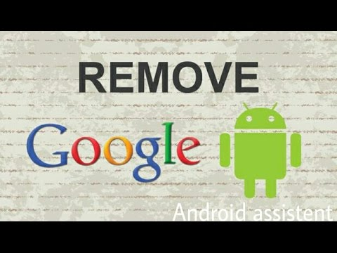 remove google account on android without factory reset