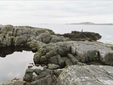 Irish Music - The Maid Of The Moorlough Shore (John McGettigan)