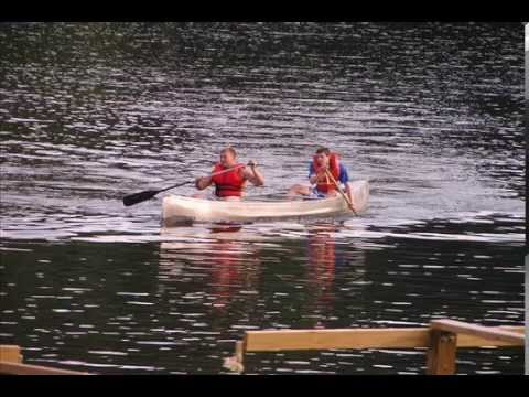 2011 Maumee Scout Reservation Music Video.wmv