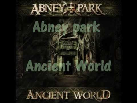 Abney Park - Ancient World (lyrics)