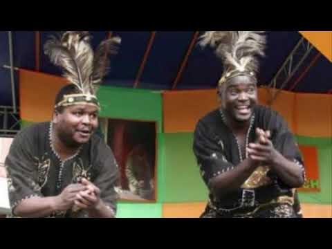 Sakala Brothers Puteni Chimwela Chipolopolo Song  Zambia National Soccer  Team.