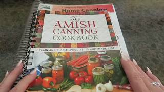 Subscriber Request: My Favorite Books for Pressure Canning