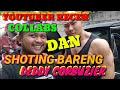 SHOTING BARENG DEDDY CORBUZIER | TERNYATA ORANGNYA BAIK BANGET #deddycorbuzier