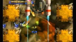 Radiant Silvergun for Sega Saturn