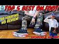BEST ON FOOT NO DEBATING | AIR JORDAN 4 BRED UNBOXING NO REVIEW | SNEAKERS & HIP HOP